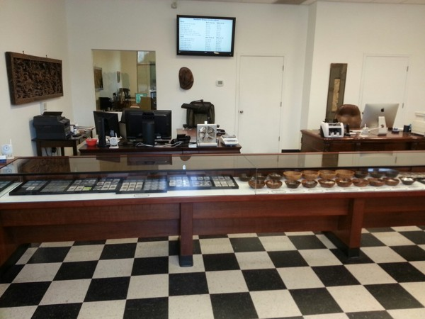 southern oregon coin dealer